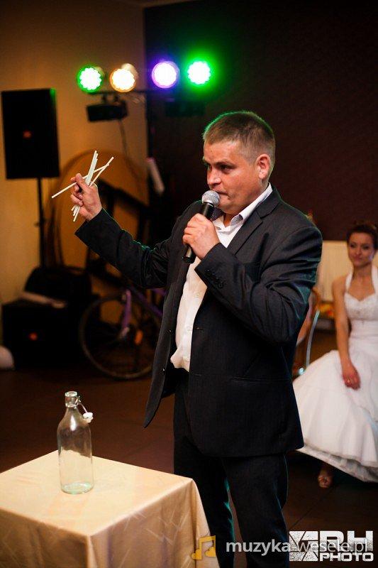 Muzyka ślubna Lubartów Marek